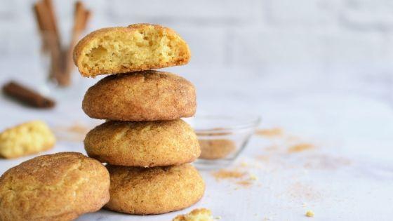 Egg free cookie recipe